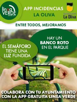 App La Oliva
